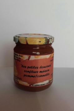 Pomme cannelle 225g